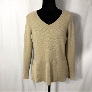 Jaclyn Smith Collection Blouse